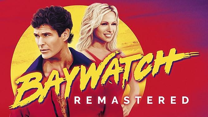 Baywatch - Staffel 1 [dt./OV]