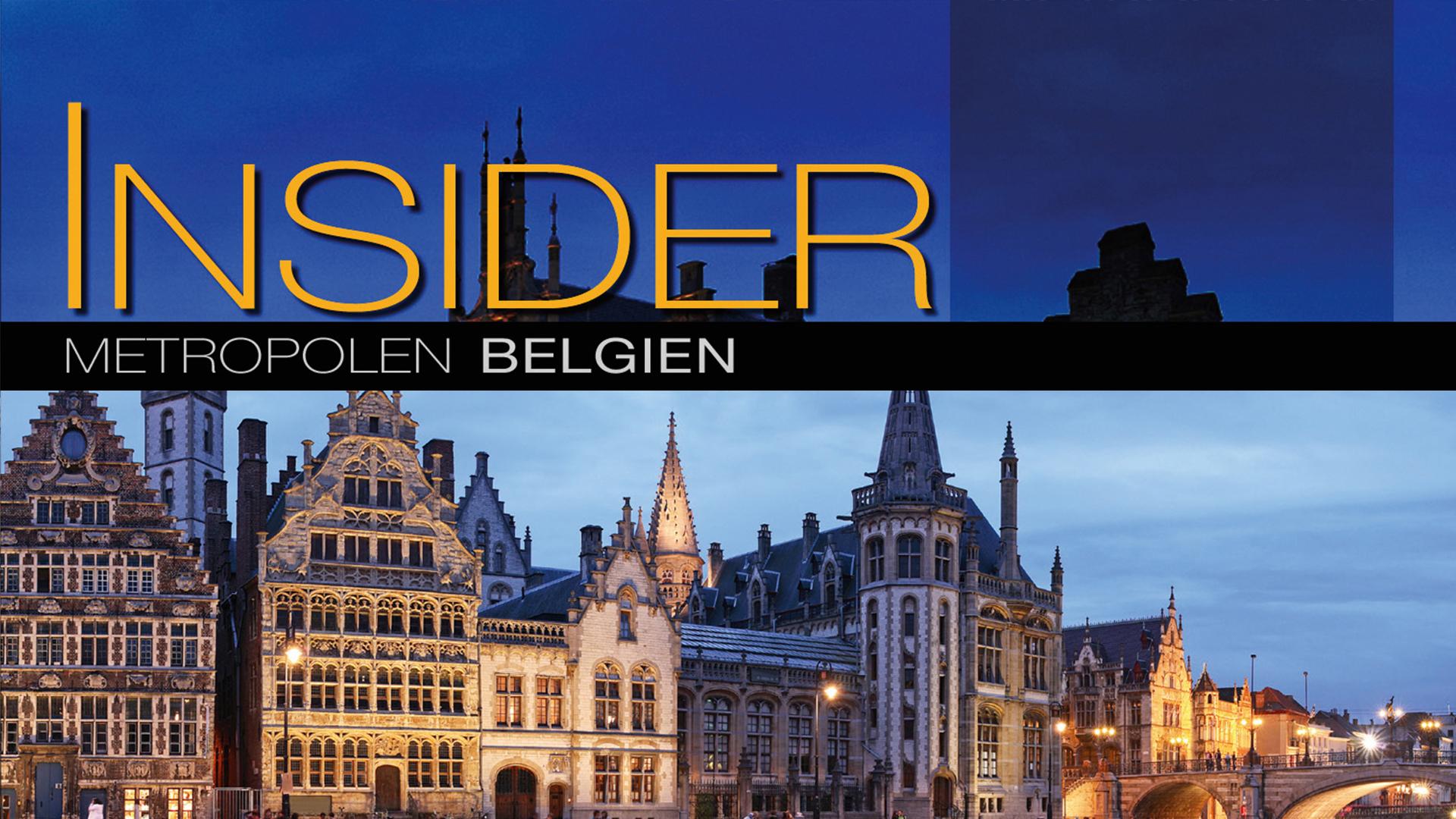 Insider Metropolen - Gent