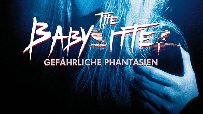 The Babysitter - Gefährliche Phantasien