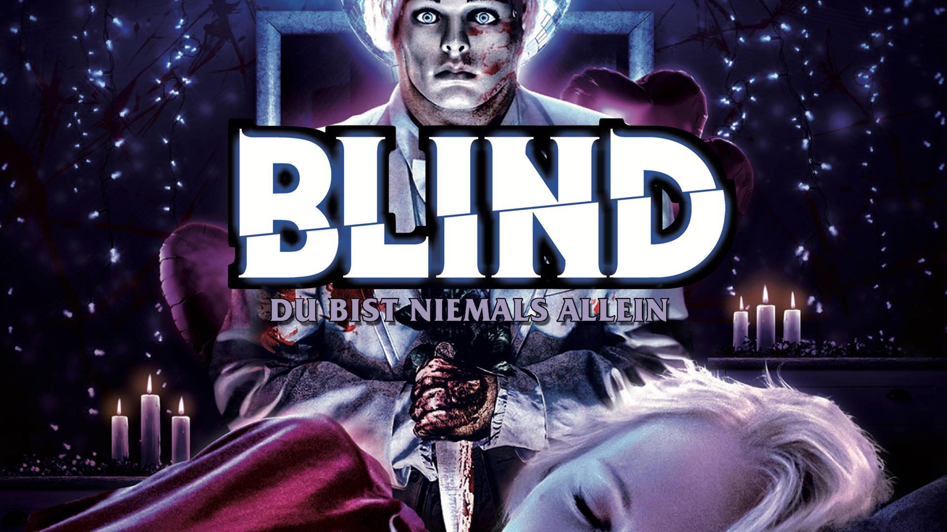 Blind - Du bist niemals allein [dt./OV]