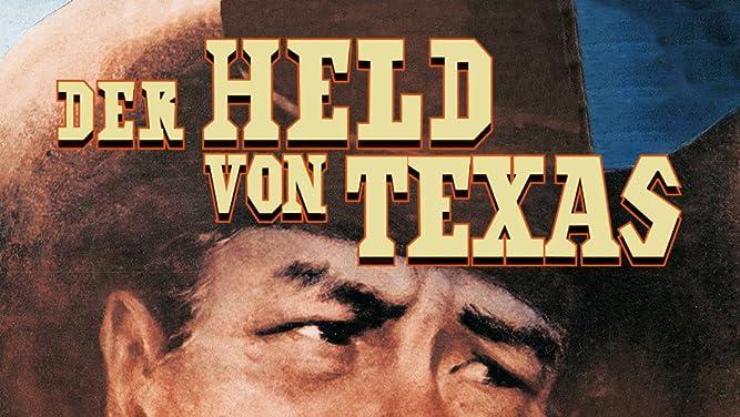 Der Held von Texas