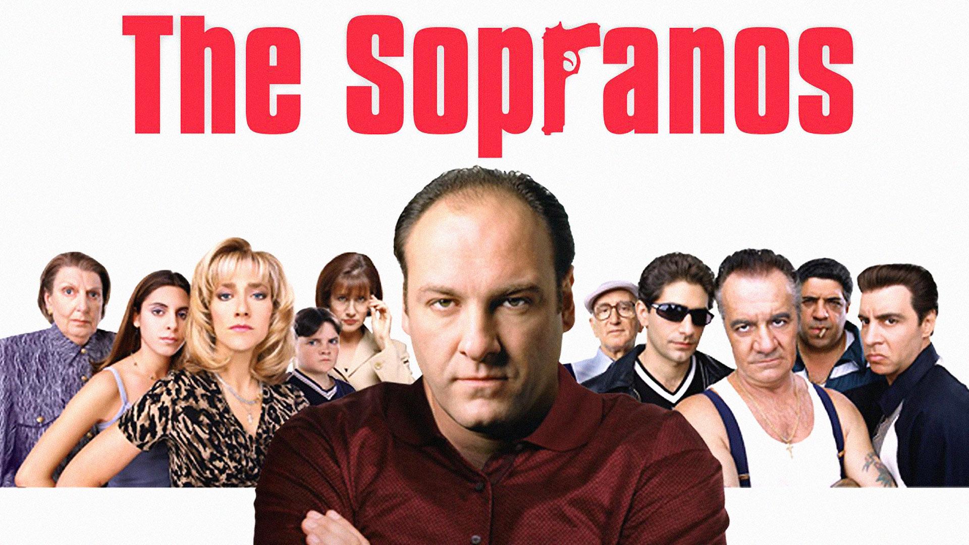 The Sopranos - Staffel 1 [OV]