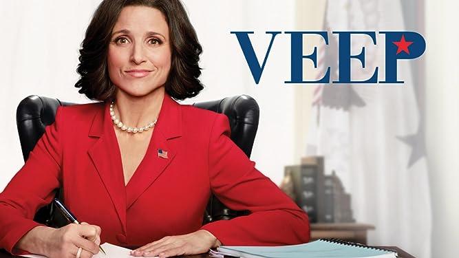 Veep - Staffel 1 [OV]
