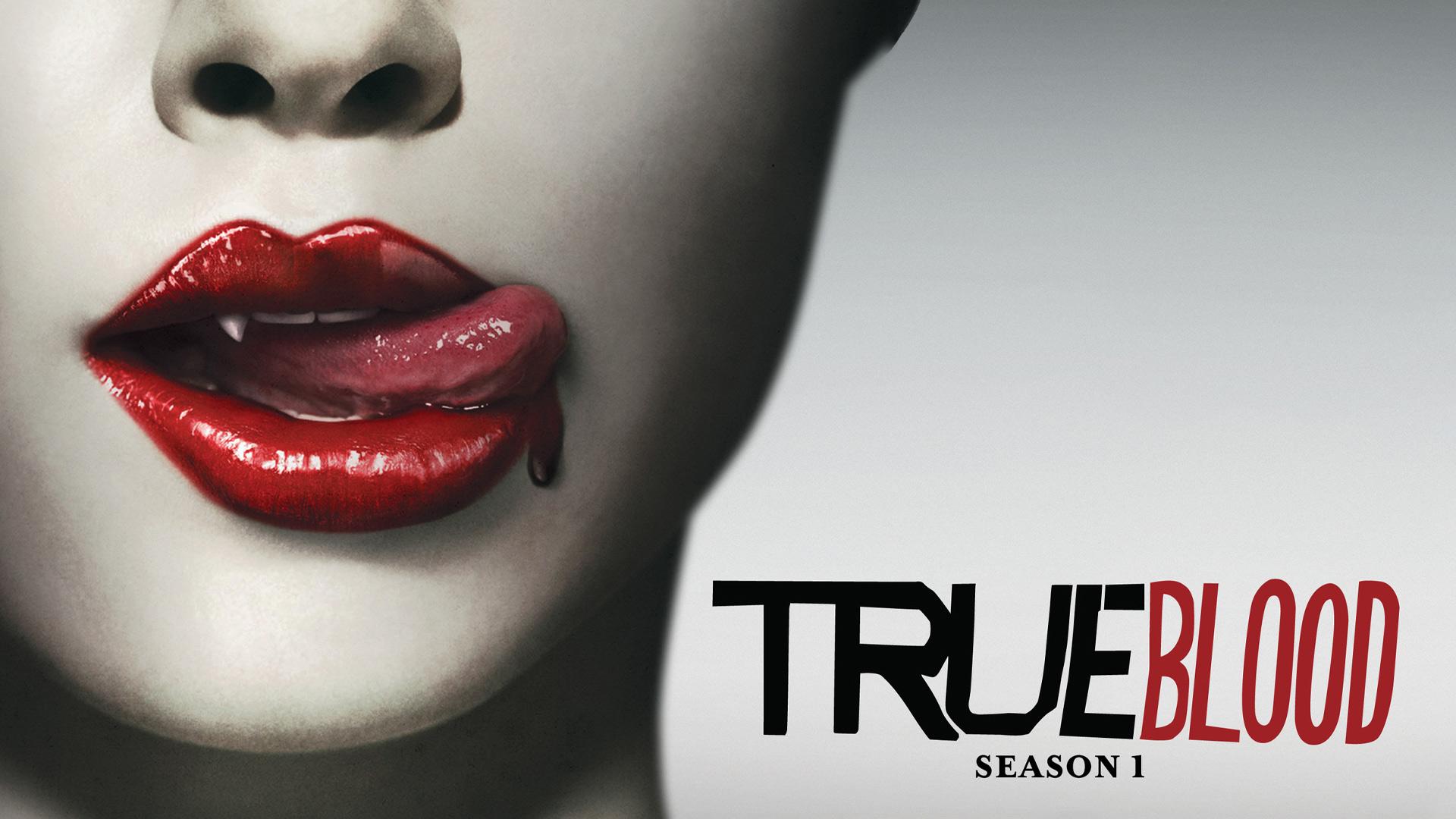 True Blood - Staffel 1 [OV]