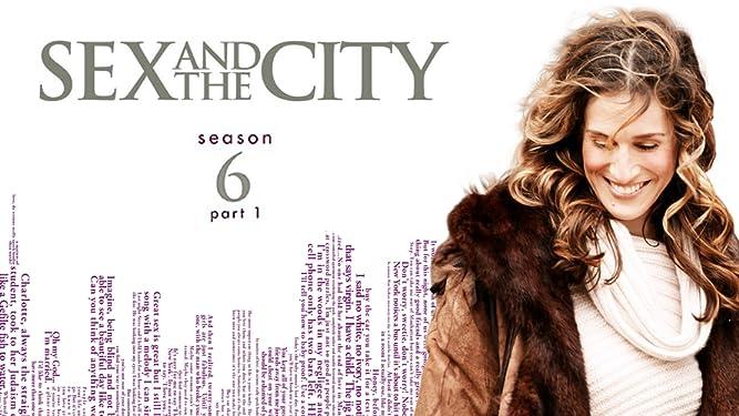 Sex and the City - Staffel 6 [OV]