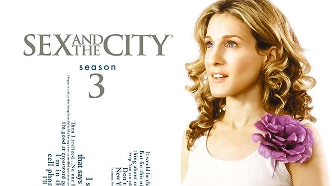 Sex and the City - Staffel 3 [OV]
