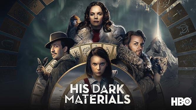 His Dark Materials - Staffel 1 [dt./OV]
