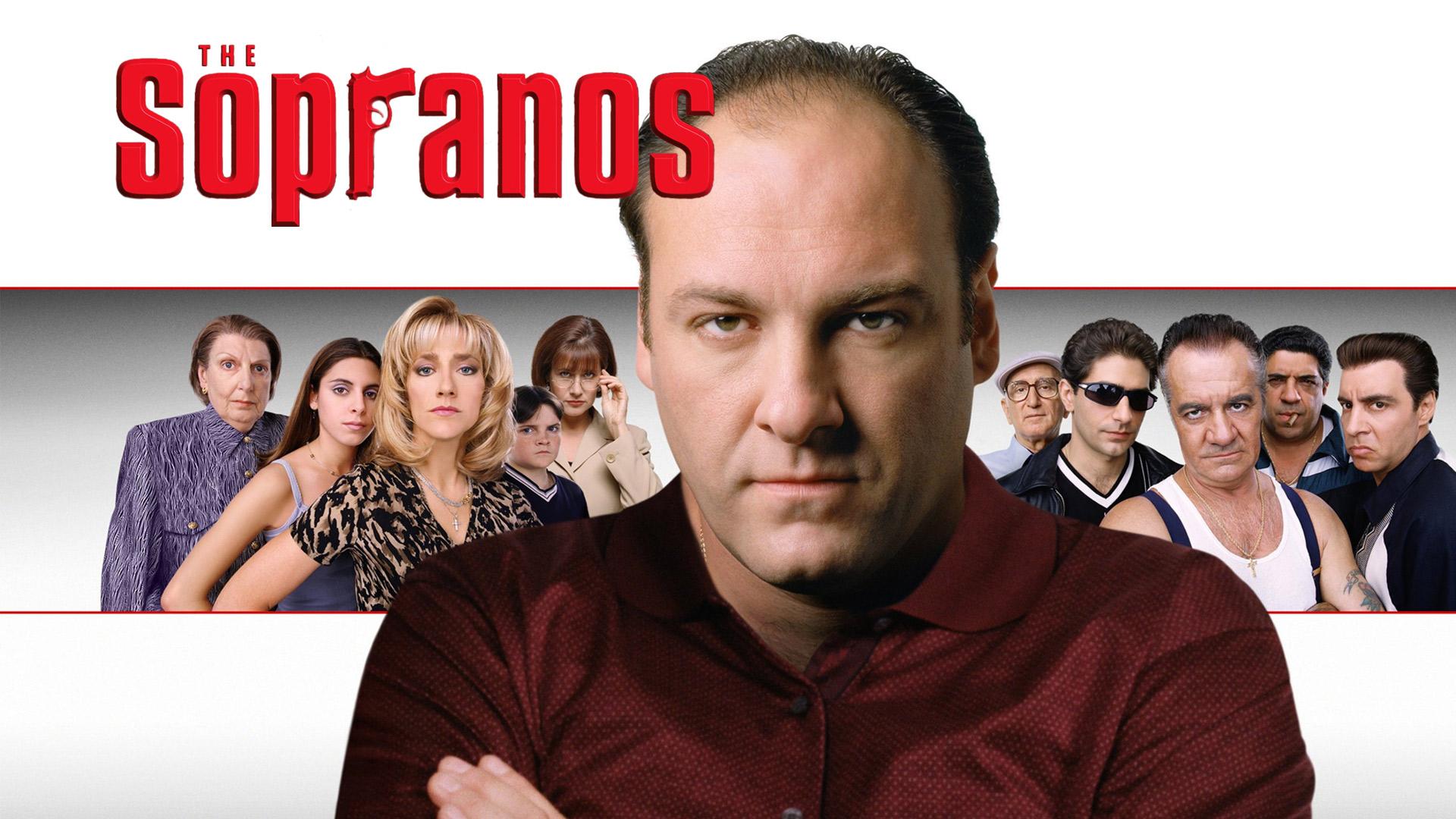 The Sopranos - Staffel 1