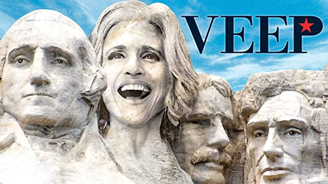 Veep - Staffel 4 [OV]