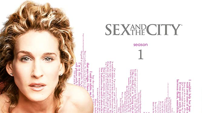 Sex and the City - Staffel 1