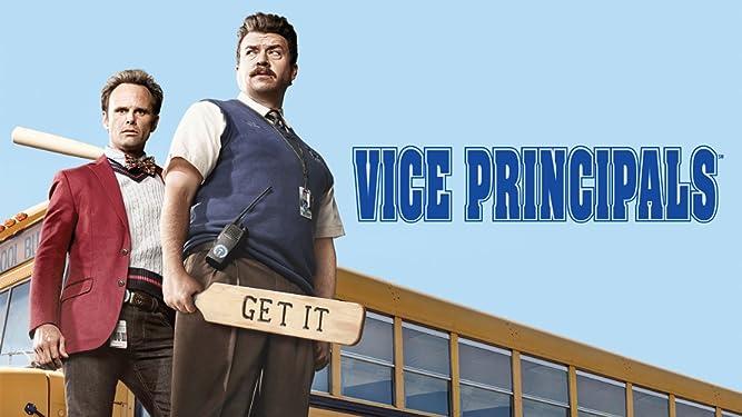 Vice Principals - Staffel 1 [OV]