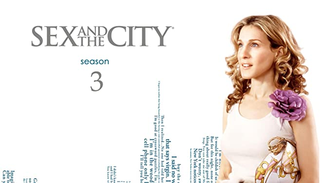 Sex and the City - Staffel 3