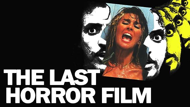 The Last Horror Film [OV]