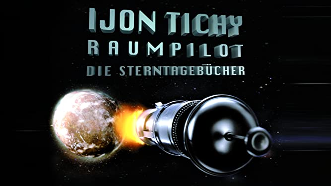 Ijon Tichy Raumpilot