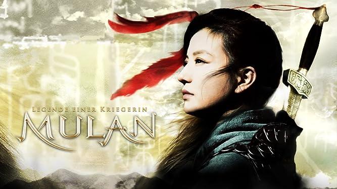 Mulan Legende Einer Kriegerin Vicky Zhao Wei Jaycee Chan Jingle Ma Amazon De Alle Produkte