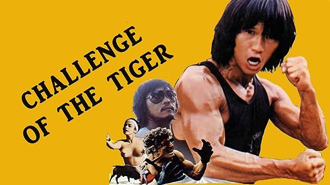 Challenge Of The Tiger [OV]