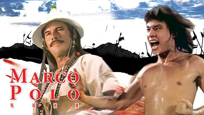 Marco Polo im Reiche des Kublai Khan [dt./OV]