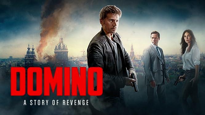 Domino - A Story of Revenge [dt./OV]