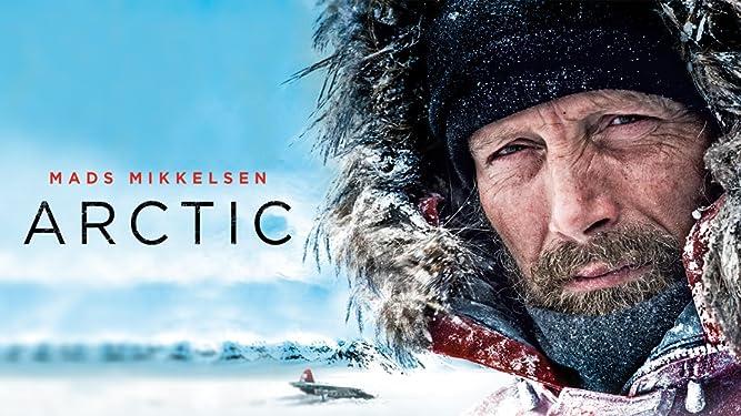 Arctic [dt./OV]