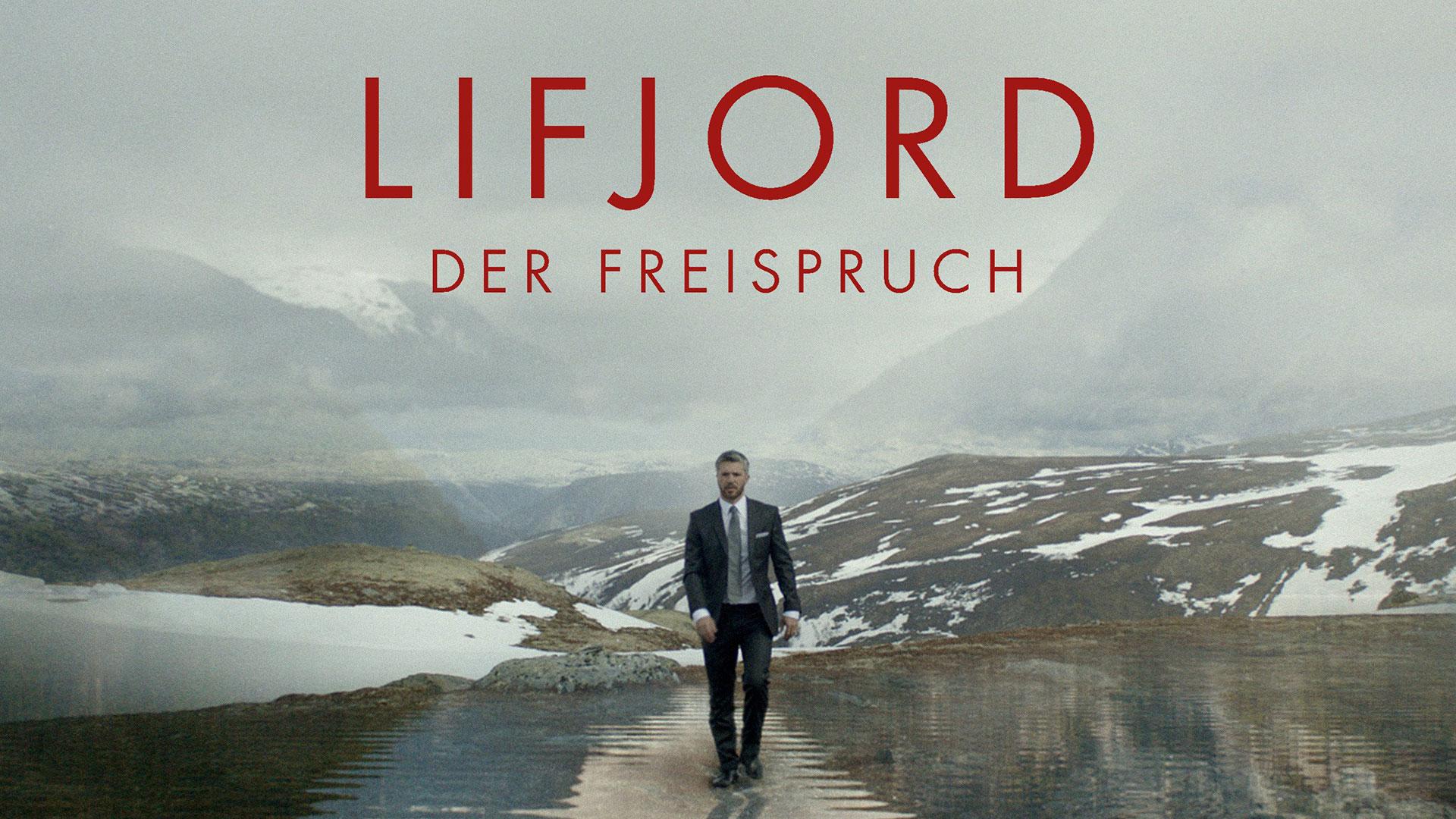 Lifjord - Der Freispruch - Staffel 1