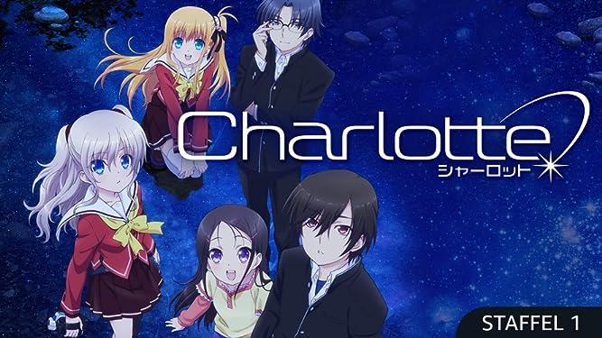 Charlotte - Staffel 1