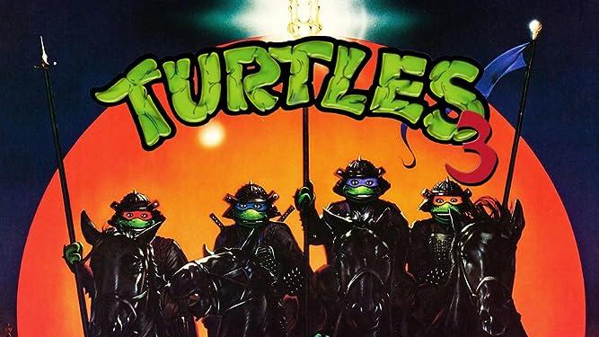 Turtles 3 [dt./OV]