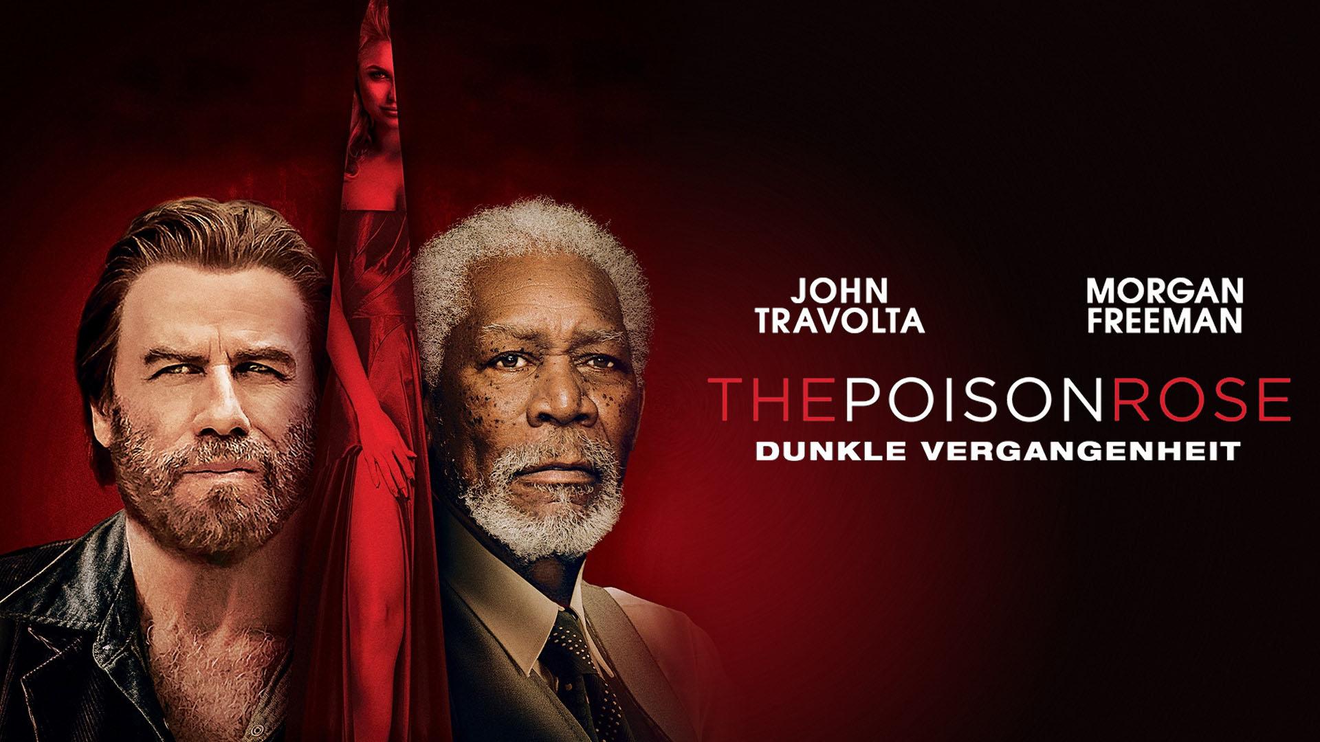 The Poison Rose - Dunkle Vergangenheit [dt./OV]