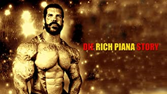 Die Rich Piana Story
