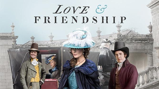 Love & Friendship [dt./OV]