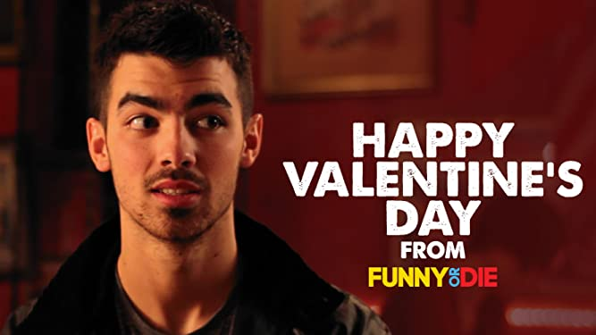 Happy Valentine's Day From Funny Or Die [OV]