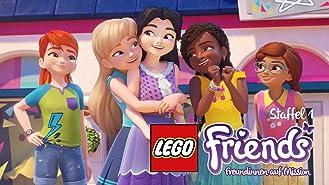 LEGO Friends Freundinnen auf Mission - S1