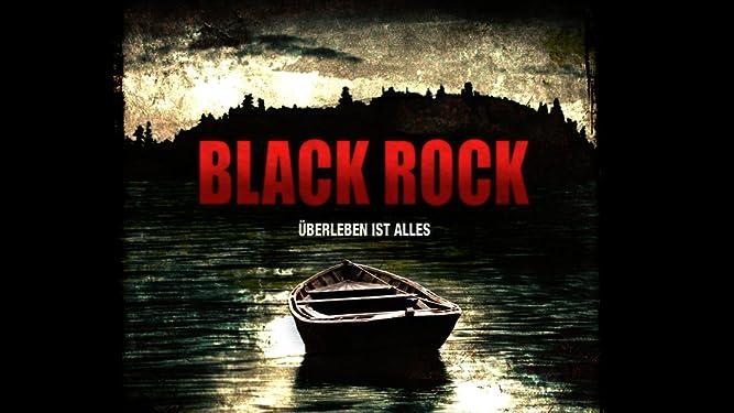 BLACK ROCK – ÜBERLEBEN IST ALLES