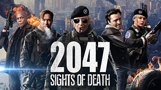 2047 - Sights of Death [dt./OV]