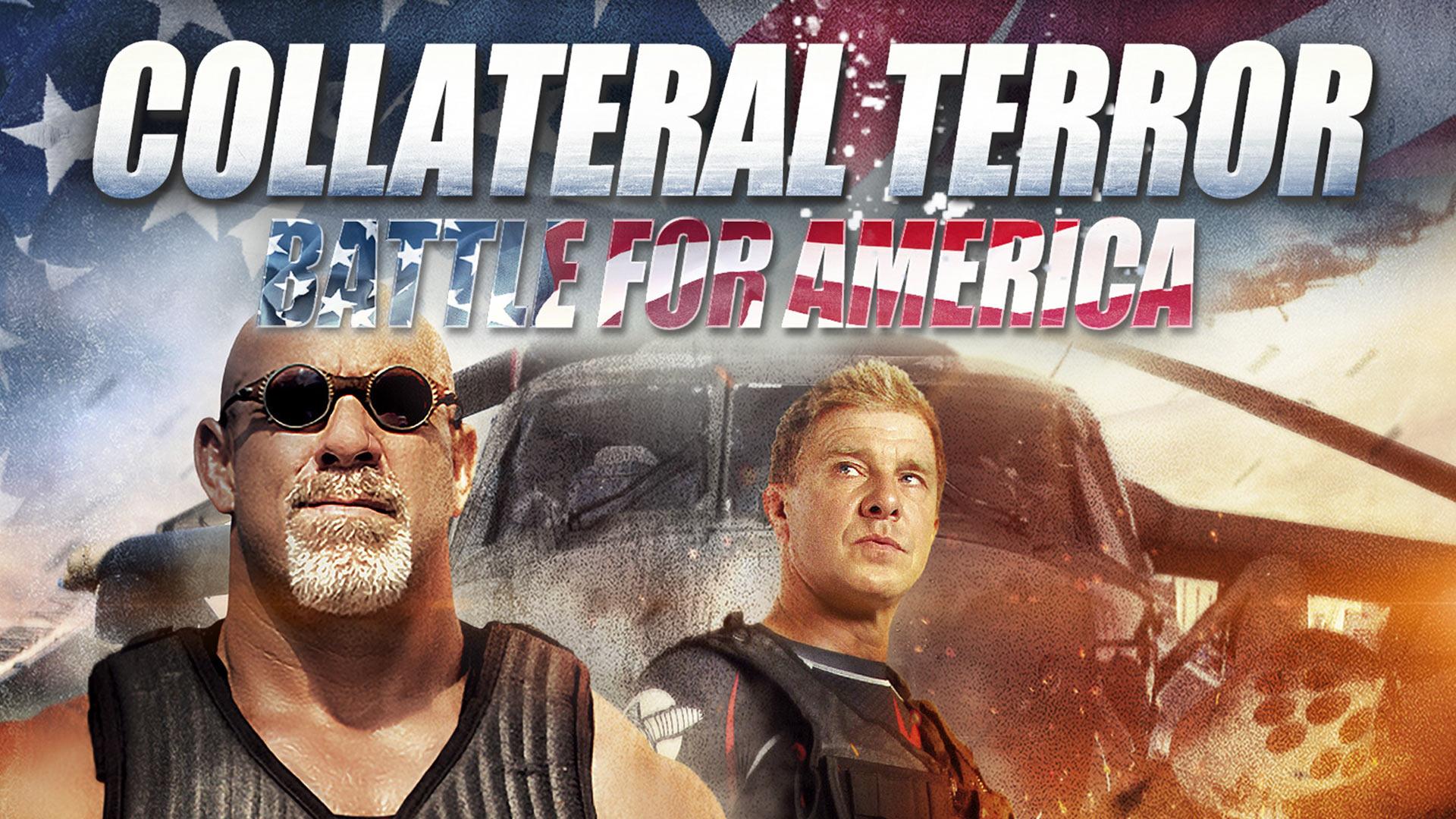 Collateral Terror – Battle for America