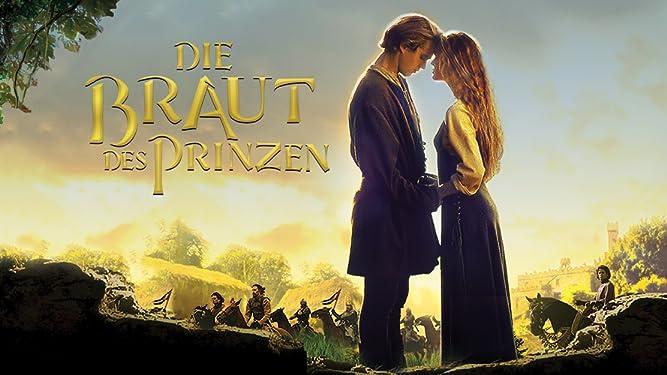 Die Braut des Prinzen [dt./OV]