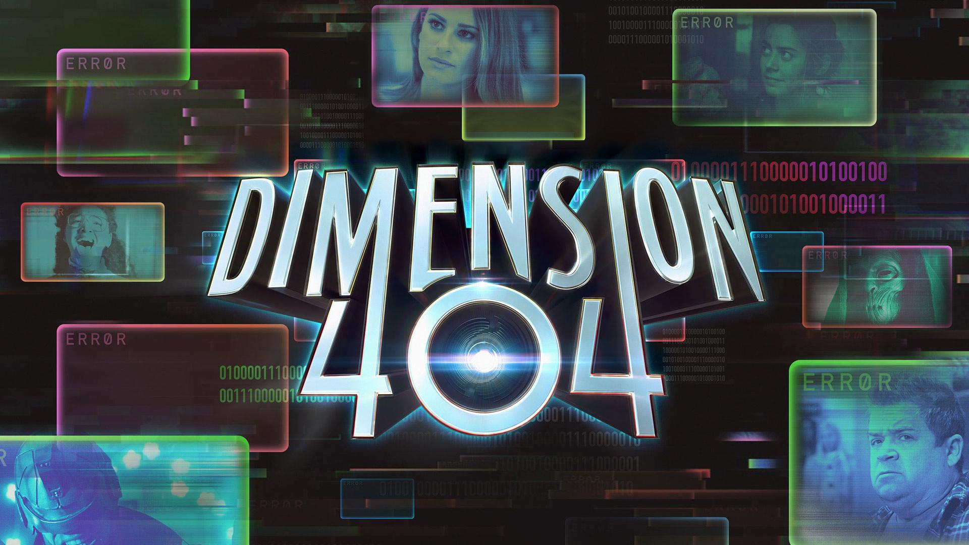 Dimension 404 - Staffel 1 [dt./OV]