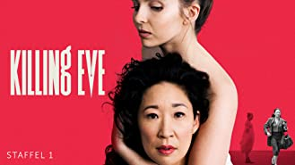 Killing Eve - Staffel 1 [dt./OV]