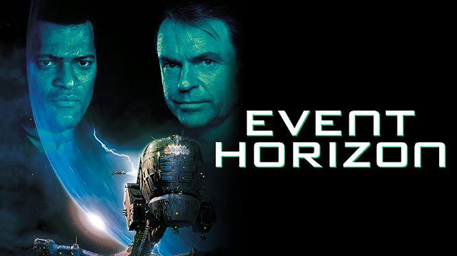 Event Horizon - Am Rande des Universums [dt./OV]