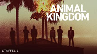 Animal Kingdom: Staffel 1