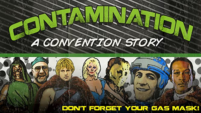 Contamination: A Convention Story [OV]