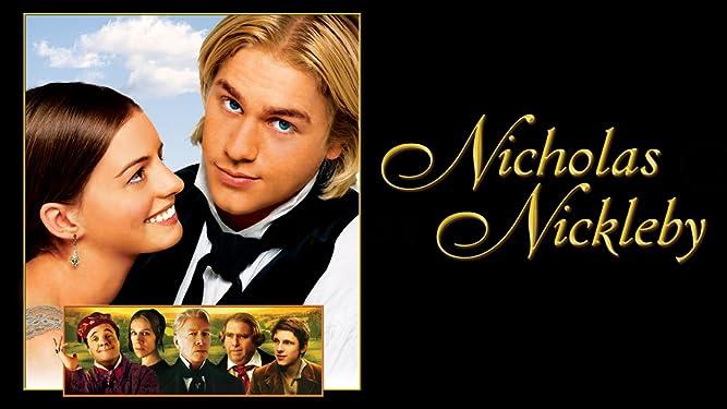Nicholas Nickleby (DE)