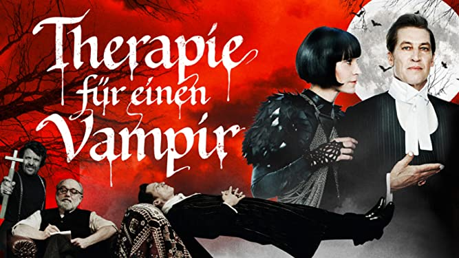 Therapie für einen Vampir