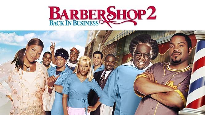 Barbershop 2 - Back in Business [dt./OV]