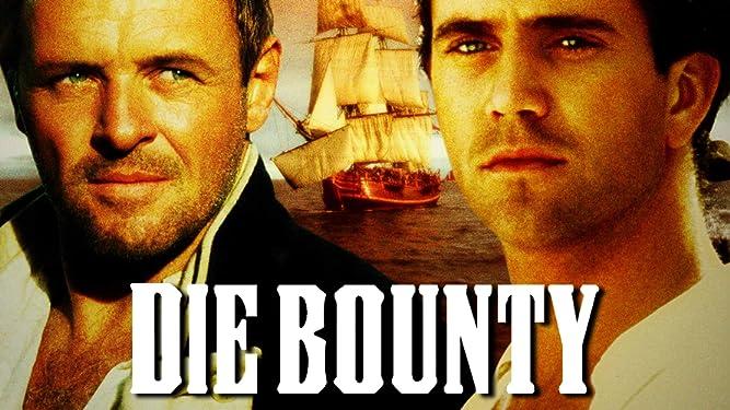Die Bounty [dt./OV]
