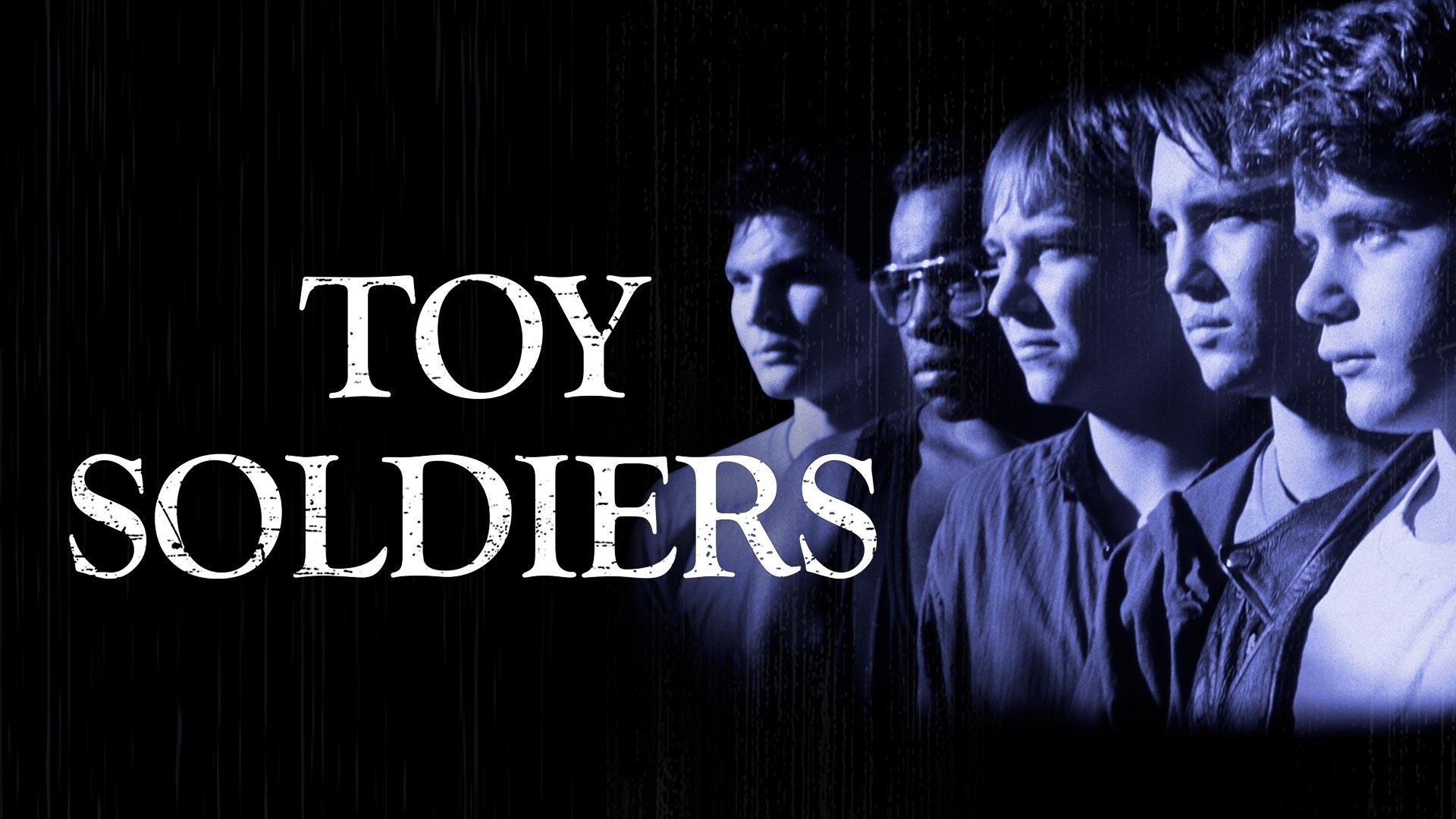 Toy Soldiers [dt./OV]