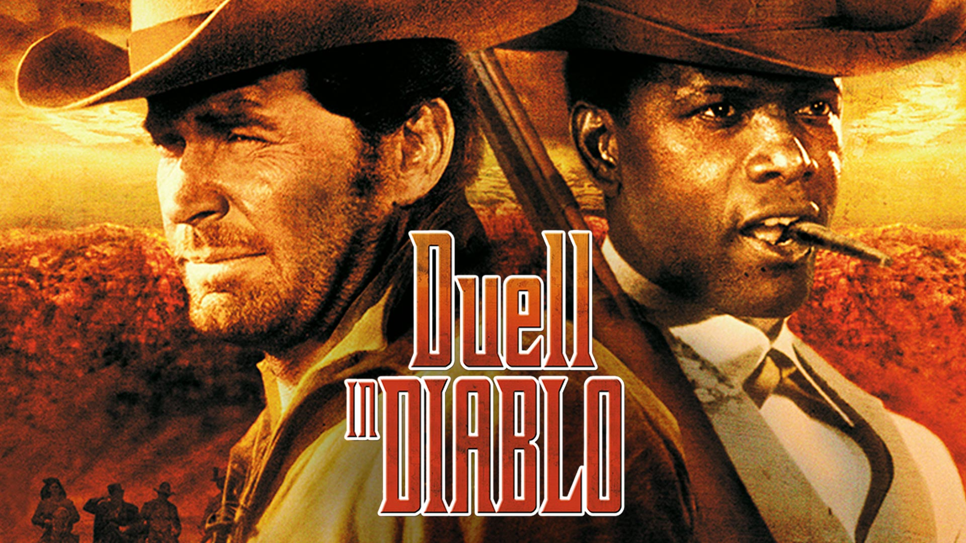 Duell in Diablo [dt./OV]