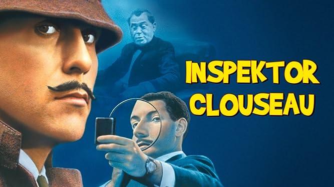 Inspektor Clouseau [dt./OV]