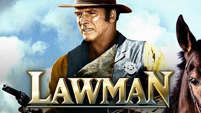 Lawman [dt./OV]