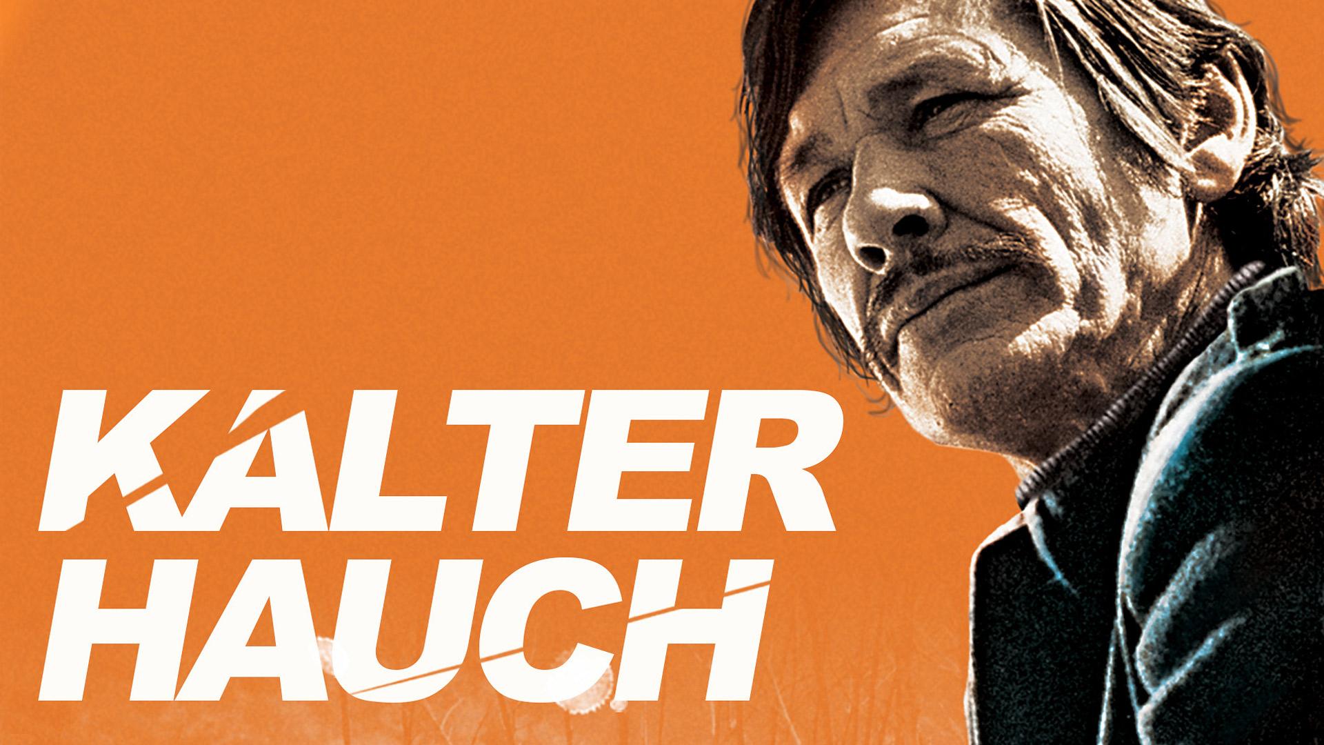 Kalter Hauch [dt./OV]