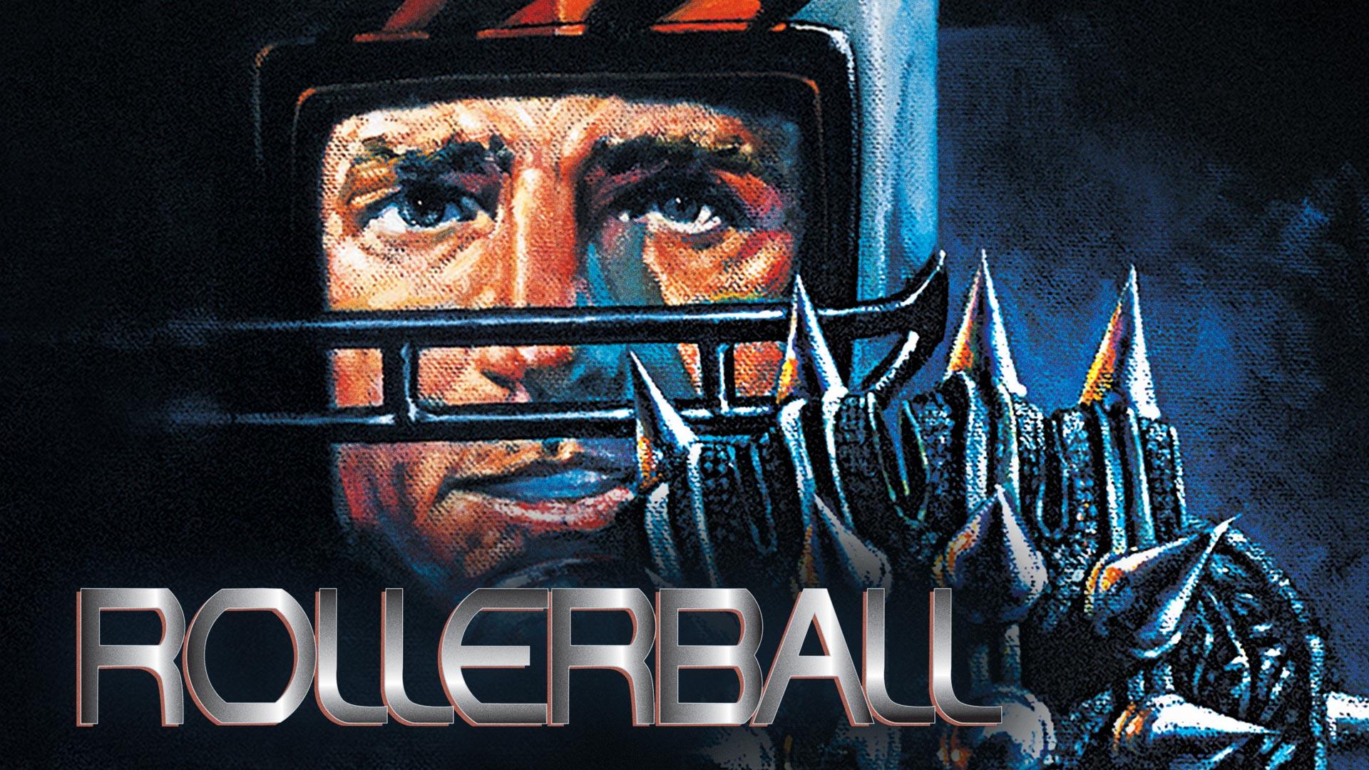 Rollerball [dt./OV]